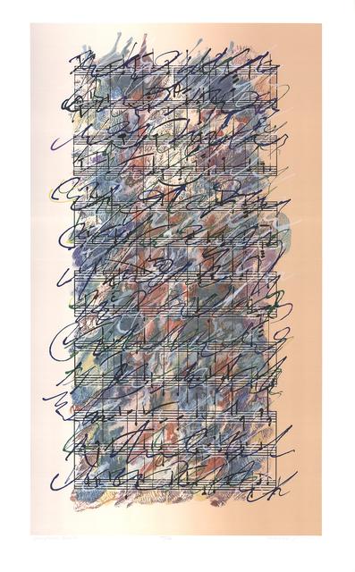 , 'Springtime Sonata,' , ArtWise