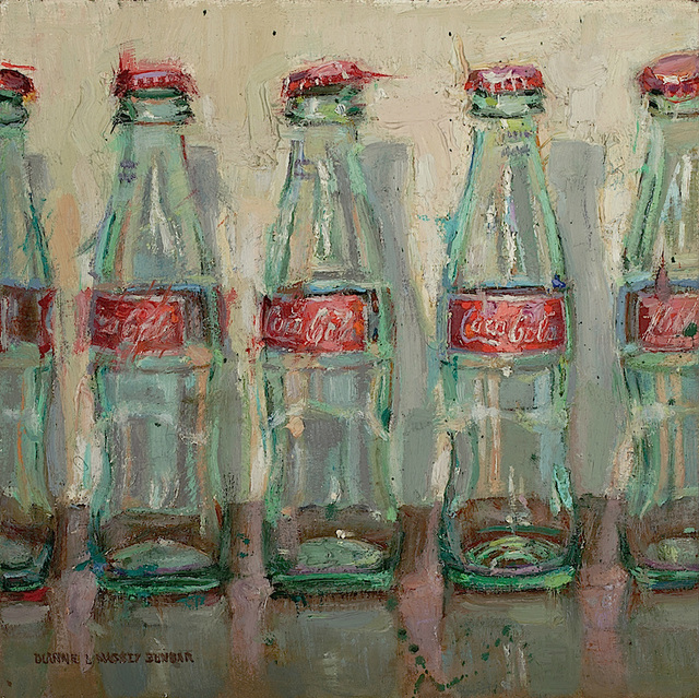 , 'Bottles and Shadows,' 2015, Gallery 1261