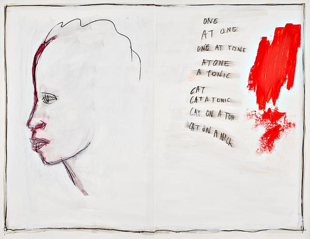 , 'Catatonic,' 1993, ArtSuite New York