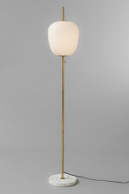 , 'Floor lamp J14,' 1957, Galerie Pascal Cuisinier