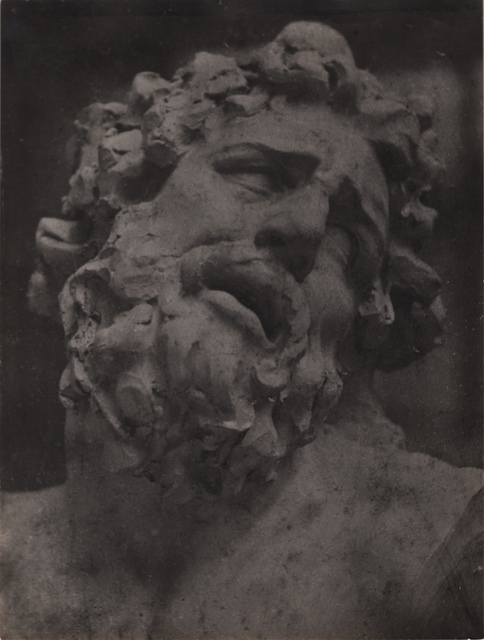 , 'Study for Laokoon,' ca. 1920, Grob Gallery