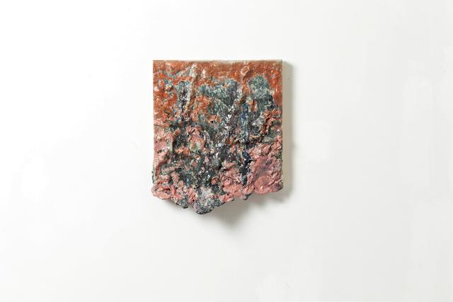 Irina Razumovskaya, 'BLUSH / FORGET', 2020, Sculpture, Stoneware clay, porcelain, glazes, Officine Saffi
