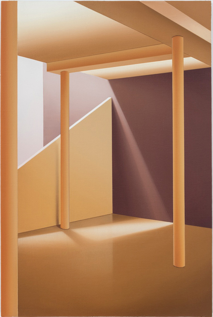 , 'Bastille,' 2016, Galerie René Blouin