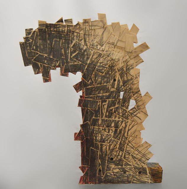 , 'Untitled,' 2014, Kai Matsumiya