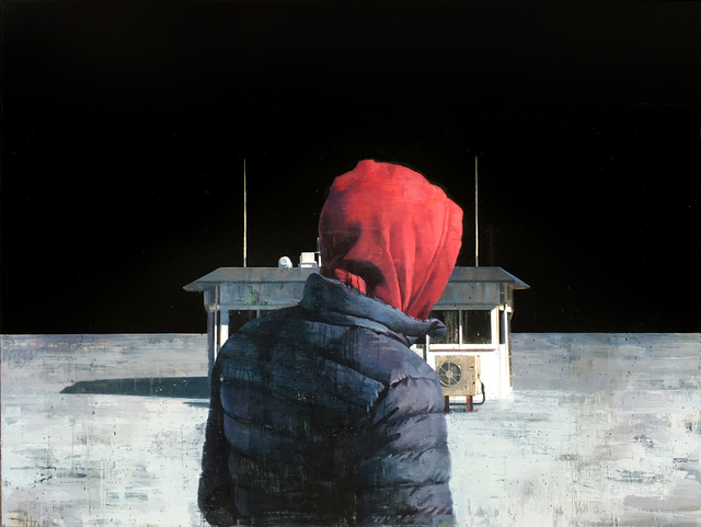 François Bard, 'Plateforme', Galerie Olivier Waltman | Waltman Ortega Fine Art