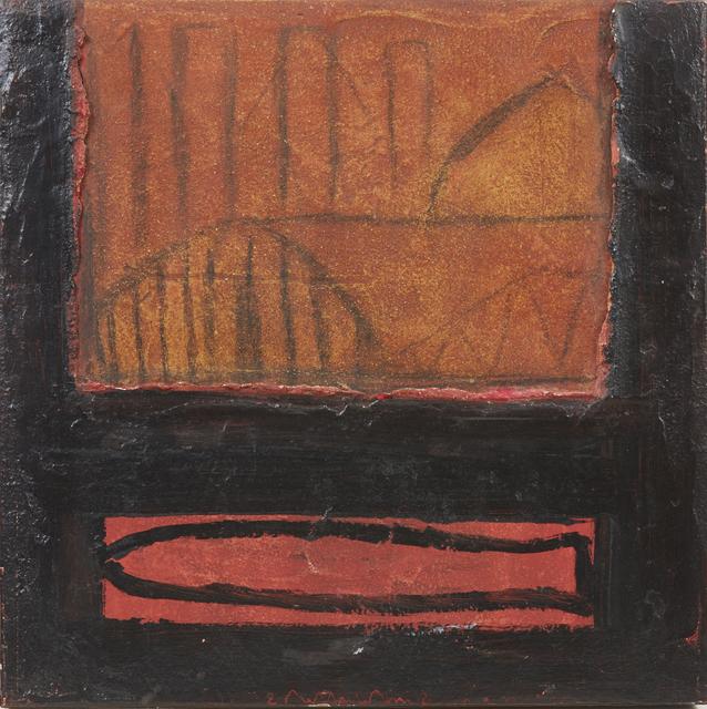 , 'Il pesce,' 2002, Piero Atchugarry Gallery