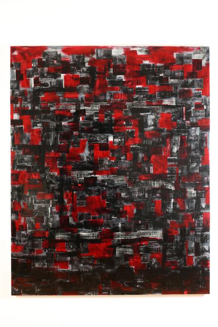 , 'FORGET THEM, REMEMBER ME, New York/München,' , Galerie Britta von Rettberg