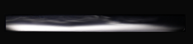 , 'aisthesis,' 2015, Art Mûr
