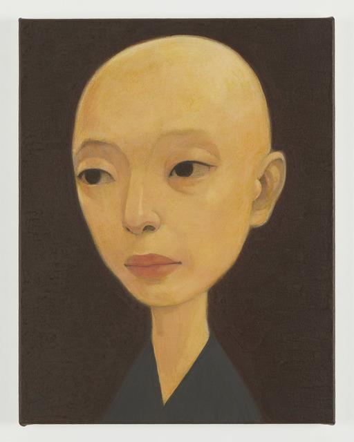 , 'Monk,' 2017, Tomio Koyama Gallery