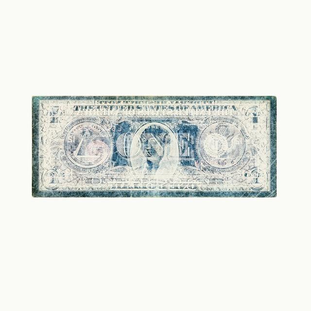 , 'USD 1,' 2009-2013, Denny Gallery