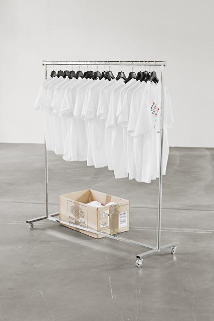 , 'Rodriguezs,' 2015, Galerie Maria Bernheim