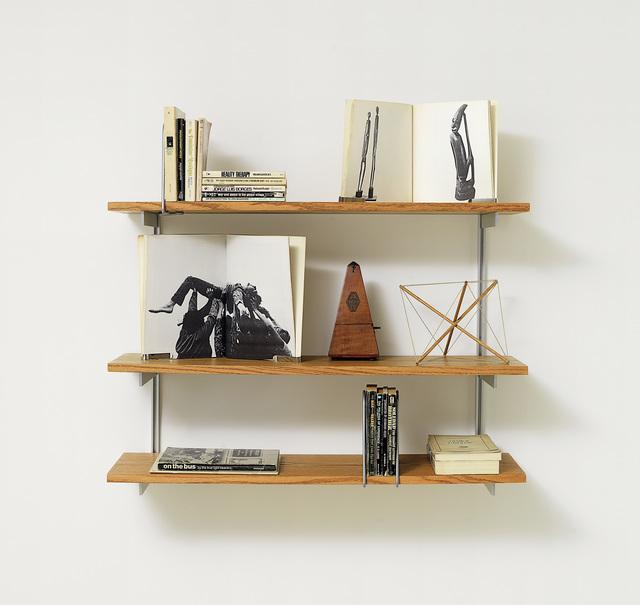 , 'Conversations with Jorge Luis Borges,' 2002-2003, Galerie Koch