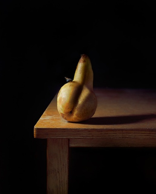 , 'Pear and Fly,' 2013, Galerie SOON