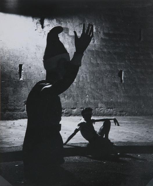 , 'Notte di Piedigrotta a Napoli,' ca. 1950, Photographica FineArt Gallery