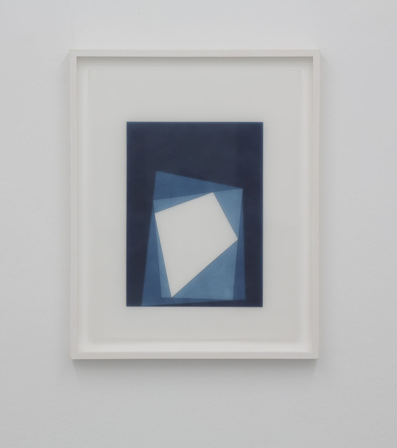 , 'Untitled, 2016-0401,' 2016, Walter Storms Galerie