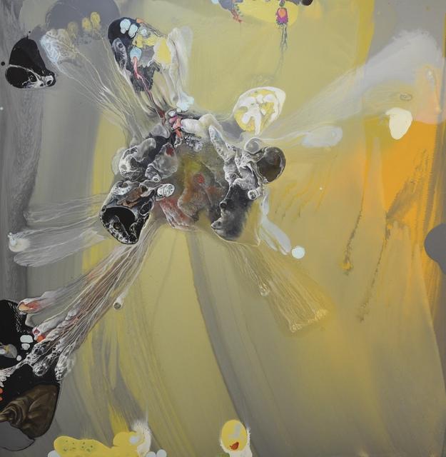 , 'Anis,' 2016, Mazel Galerie
