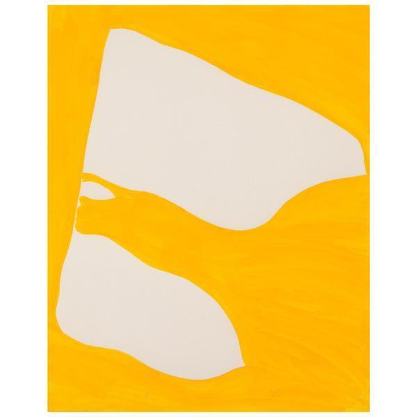 Jack Youngerman, 'Tangerine – Up', 1965, Caviar20