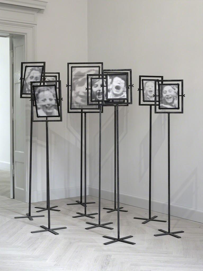Christian Boltanski, 'Stèles,' 2012, Kewenig Galerie