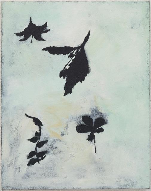 , 'Wings (Green),' 2005, Kamakura