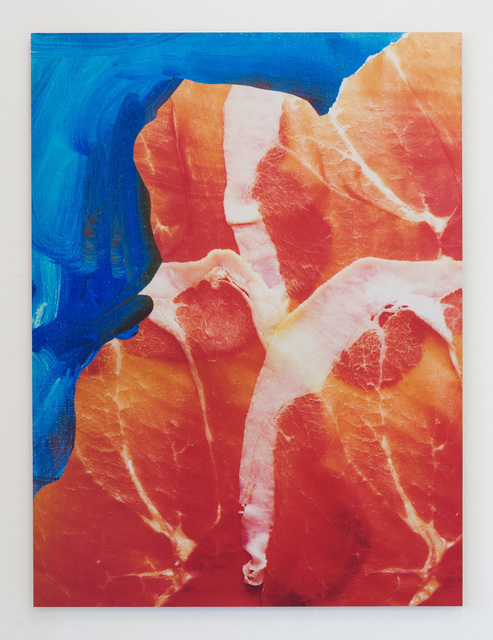 , 'Cured cuts,   Ed. 3 + 2 AP 100 x 75 cm ( 39 3/8 x 29 1/2 inch ) BILLV22611,' 2013, BolteLang