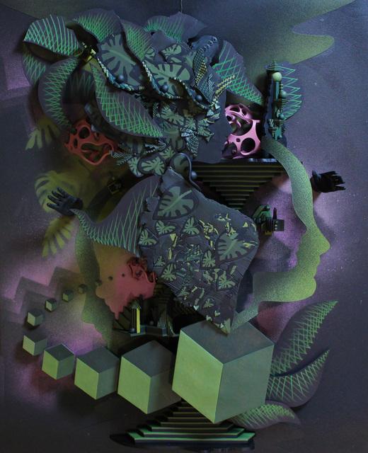 , 'Her Work,' 2018, MAIA Contemporary