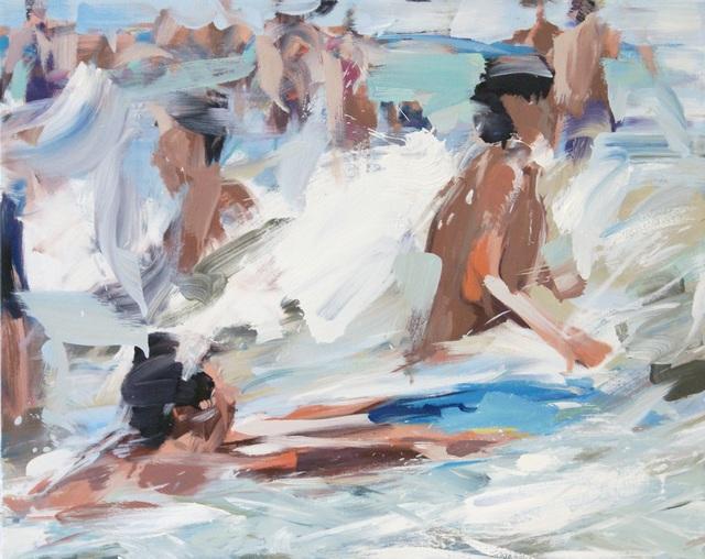 , 'Midday,' 2018, Galerie Barbara von Stechow