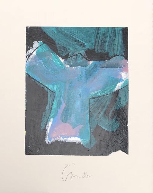 Harold Garde, 'Emerald Kimono', 2008, ArtSuite New York