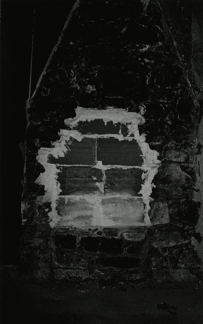 , 'Lan Merzer,' 2012, Quadrado Azul