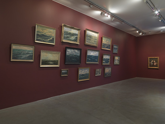 , 'Untitled (Seascapes),' , Simon Lee Gallery