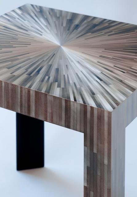 , 'Side Table,' 2016, Maison Gerard