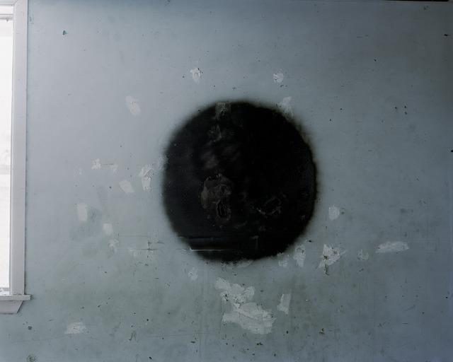 , 'Dark Star, DSG,' 2008, wallspace_1