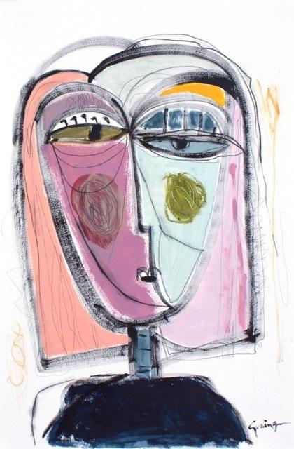 Lesley Grainger, 'Barbara', 2017, Artspace Warehouse