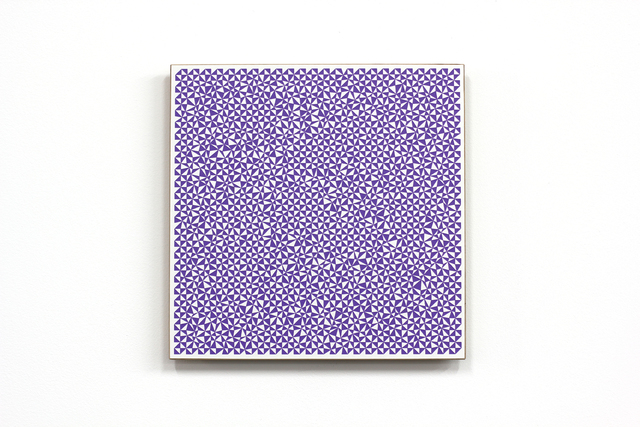 , 'Order/Disruption Painting No. 3 (Ed. 2/5),' 2012, Bartha Contemporary