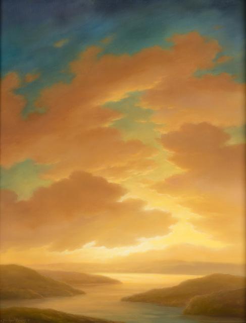 Jane Bloodgood-Abrams, 'Illuminated', 2015, Christopher-Clark Fine Art