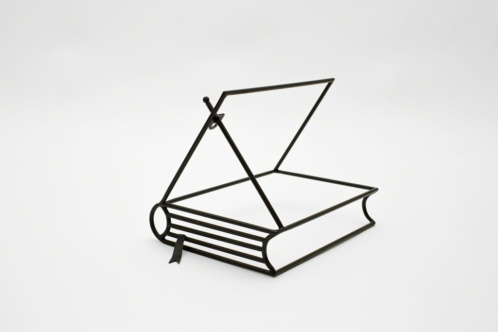 Distorted Book