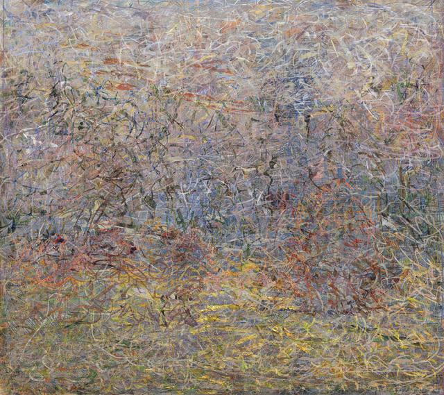 , 'Monet 296,' 2014, Gazelli Art House