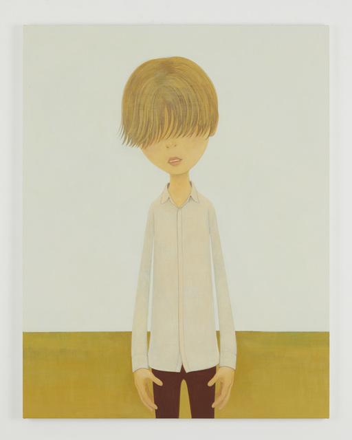 , 'Vacancy,' 2017, Tomio Koyama Gallery