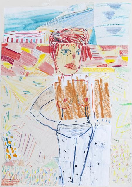 , 'Valley Girl,' 2013, JGM Gallery