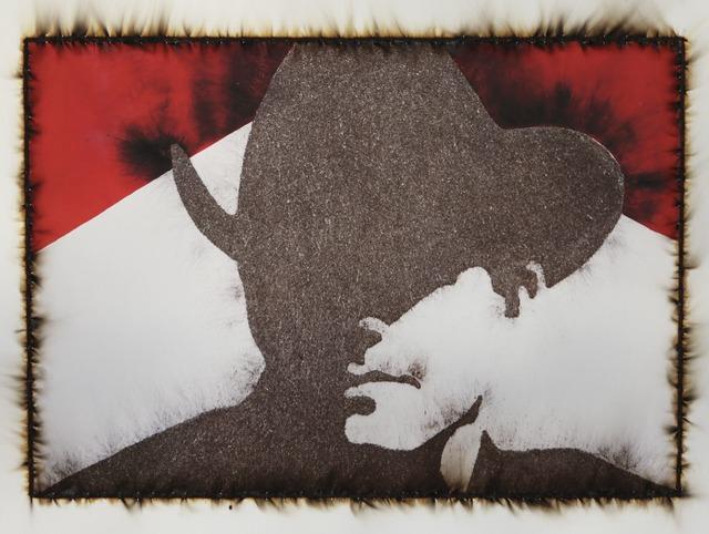, 'Cowboy 2/11,' , Gail Severn Gallery