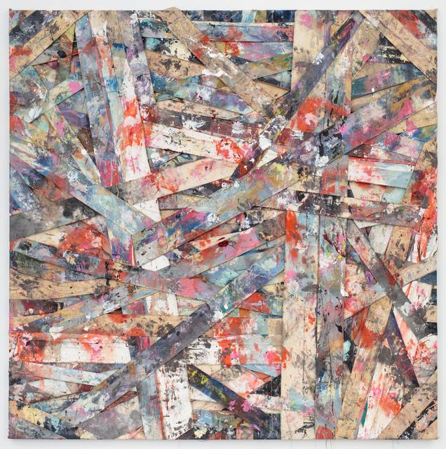 , 'Untitled (DBL #66),' 2017, Anna Zorina Gallery