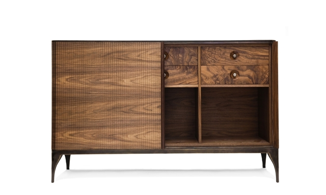 , 'Tambour Low Credenza,' , FAIR Design