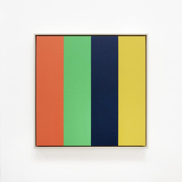 , 'Infinity No. 2,' 2019, William Havu Gallery