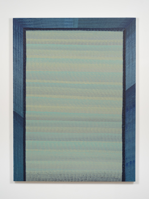 , 'Window,' 2016, Fleisher/Ollman
