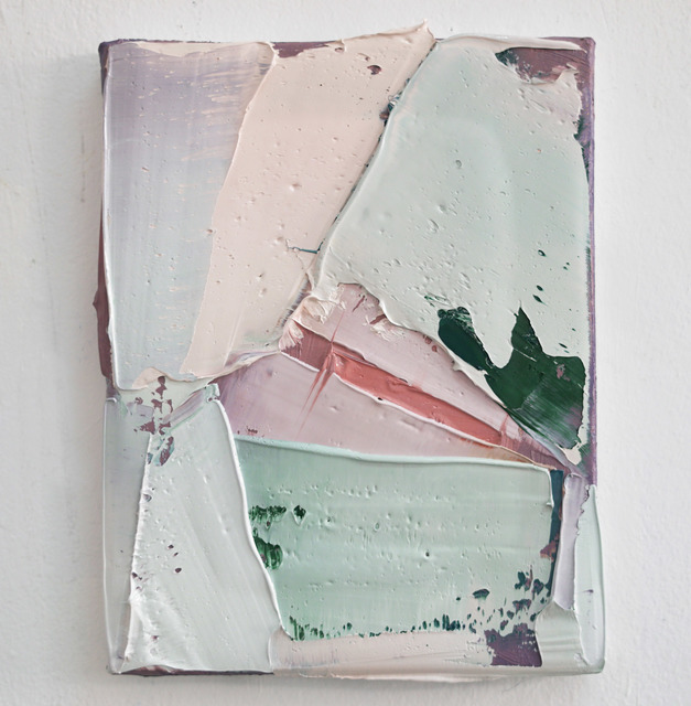 , 'Collapse III,' 2018, Ana Mas Projects