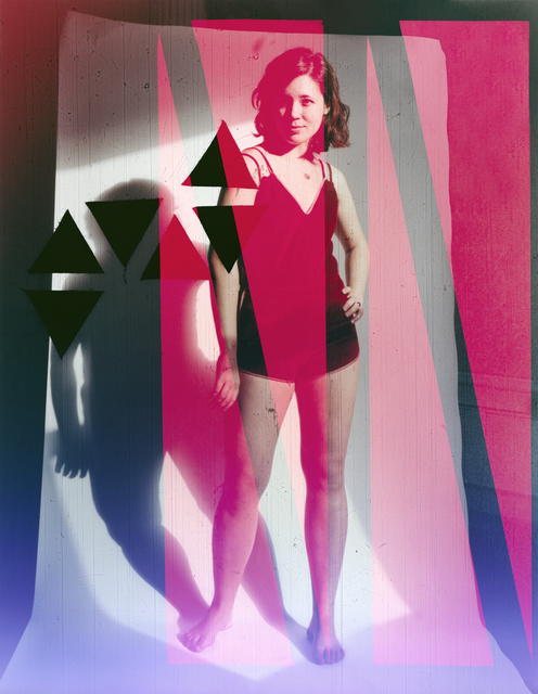 , 'Red 406,' , Galerie Christophe Gaillard