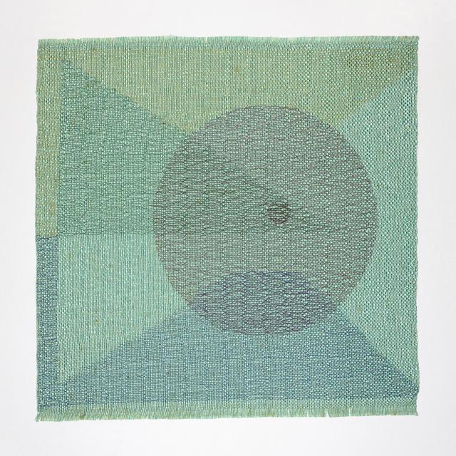 , 'Big Bend Coming Around,' 1979, Inman Gallery