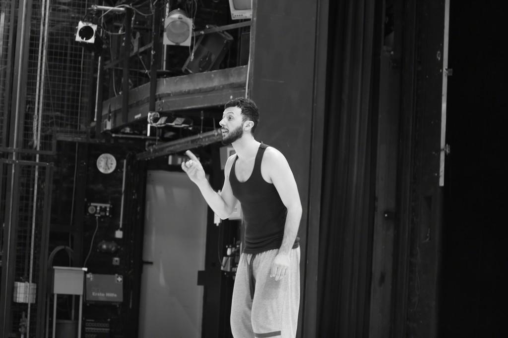 Brigel Gjoka, Choreographer