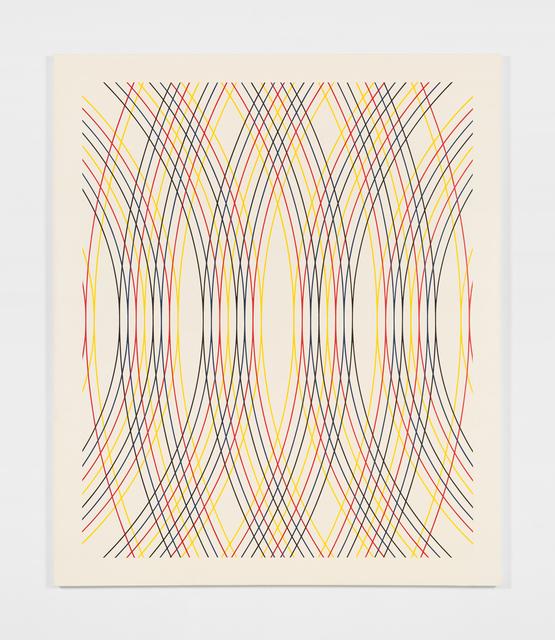 , '4-81,' 1981, Richard Taittinger Gallery