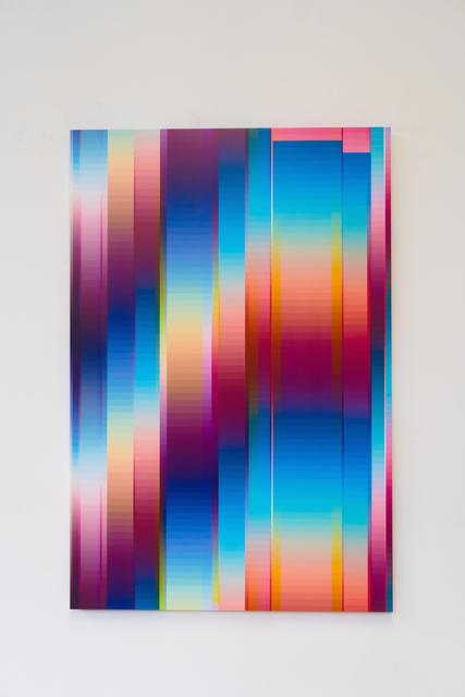 , 'SUBTRACTIVE VARIABILITY 13,' 2018, Joshua Liner Gallery
