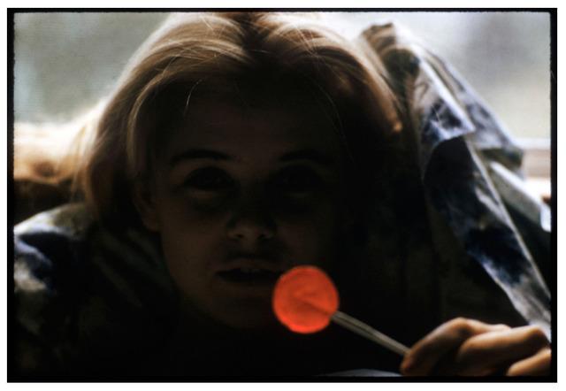 , 'Lolita, Red Lollipop,' 1961, Keyes Art